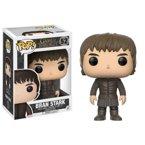 funko pop bran stark game of thrones 52