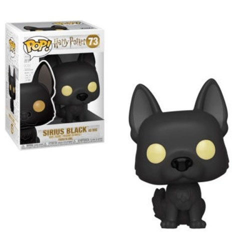 funko pop sirius black harry potter 73