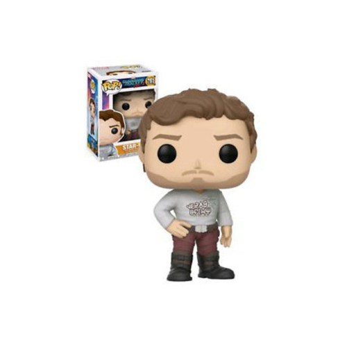 funko pop star lord guardian of the galaxy 261