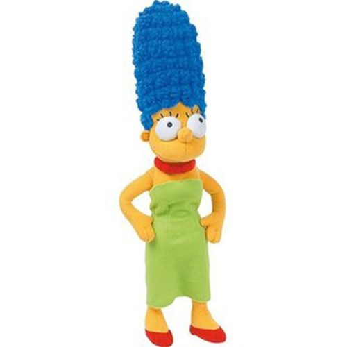 peluche marge Simpson