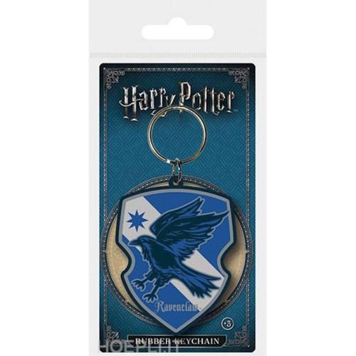 portachiavi Corvonero Harry Potter in Gomma