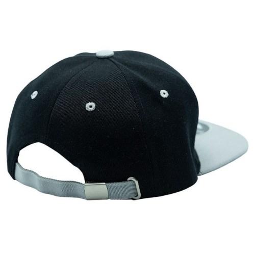 cappello con visiera Death Note retro