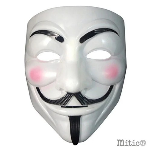 maschera Anonymus