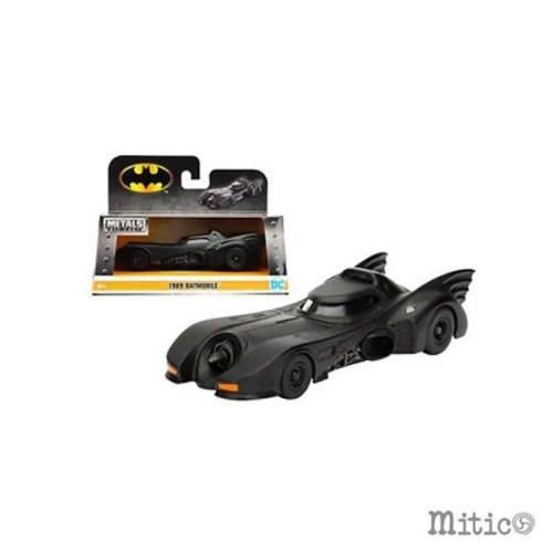 modellino Batmobile