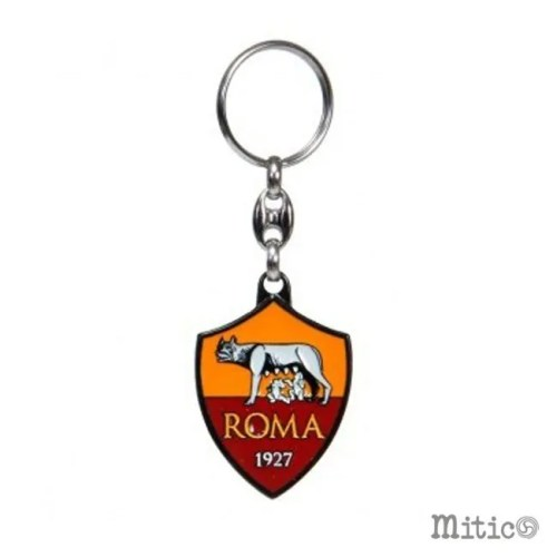 portachiavi roma in metallo