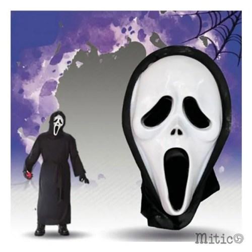 Maschera Scream