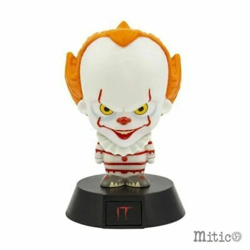 Lampada Pennywise It Film