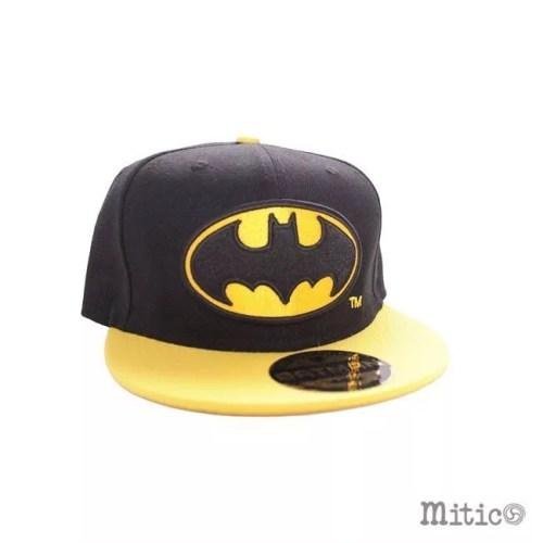 cappello con visiera Batman Classic Logo