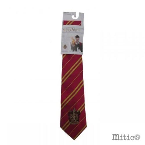 cravatta Grifondoro Harry Potter