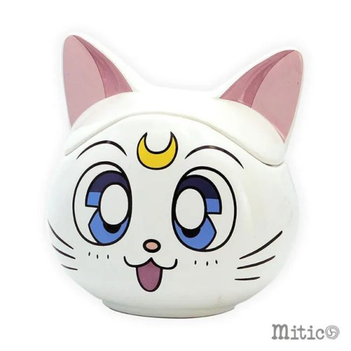 tazza 3D Artemis Sailor Moon