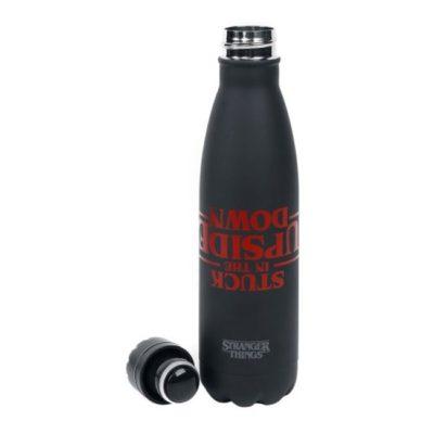 Bottiglia in metallo Stranger Things