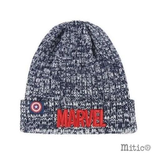 berretto logo Marvel