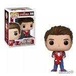 Funko Pop Spider Man Marvel 395