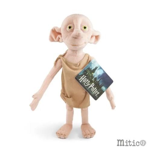 Peluche Dobby Harry Potter
