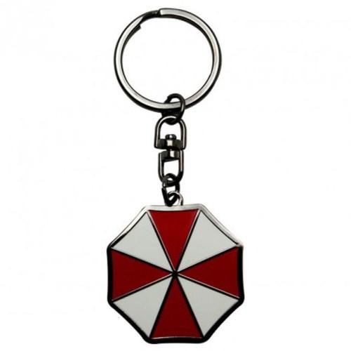 Portachiavi Umbrella Corp Resident Evil