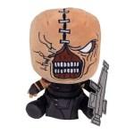 Peluche Nemesis Resident Evil
