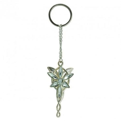 Portachiavi ciondolo di Arwen the Lord of the Ring