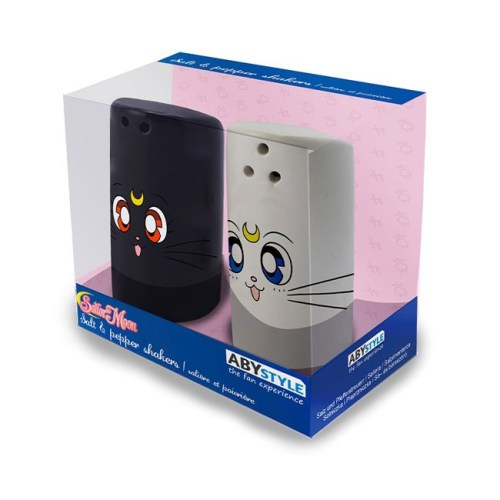 Set Sale e Pepe Sailor Moon scatola