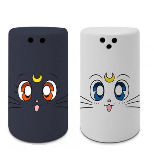 Set Sale e Pepe Sailor Moon