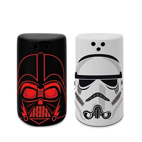 Set Sale e Pepe Star Wars