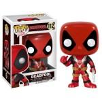 Funko Pop Deadpool 112 Marvel