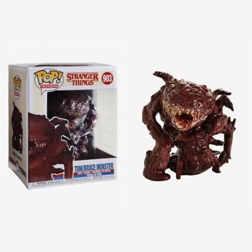 Funko Pop Tom Bruce Monster Stranger Things 903