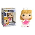 Funko Pop Cinderella Disney 738