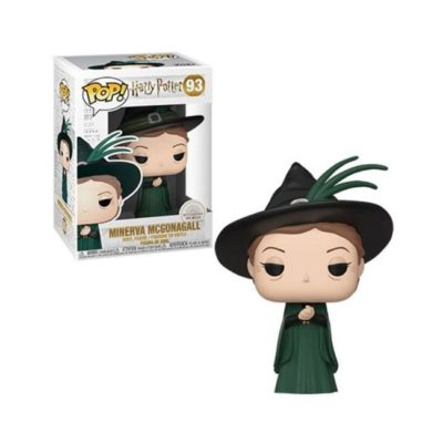 Funko Pop Minerva McGonagall Harry Potter 93