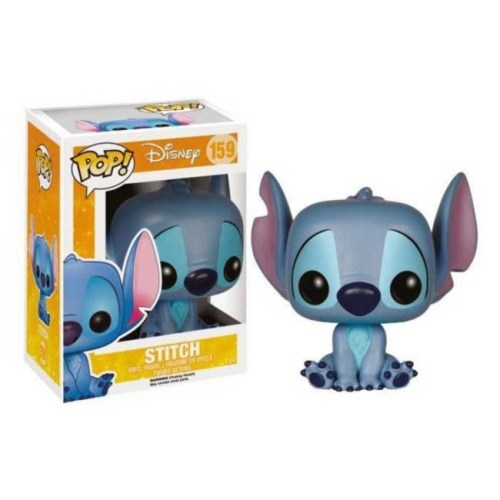Funko Pop Stitch Disney 159