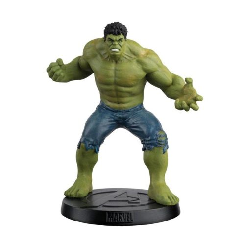 Action Figure Hulk Eaglemoss