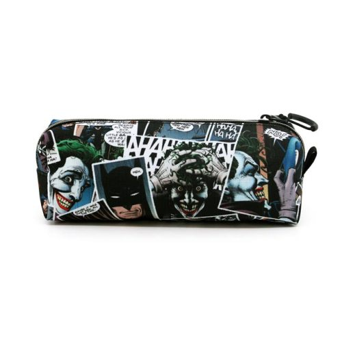 Astuccio Batman e Joker DC Comics