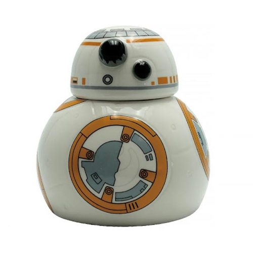 Tazza 3D BB8 Star Wars