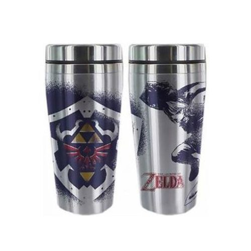 Travel Mug The Legend of Zelda
