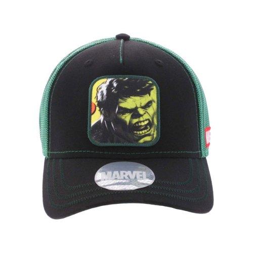 Cappello con visiera Hulk Marvel