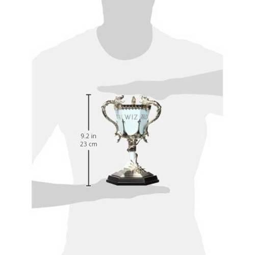 Coppa del Torneo tre Maghi Harry Potter dettagli dimensioni