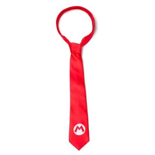 Cravatta Super Mario