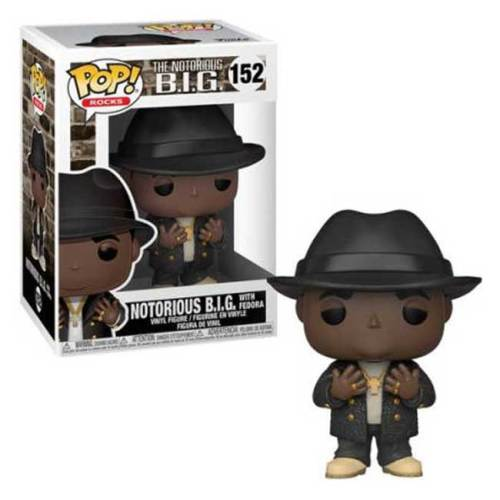 Funko Pop Notorius BIG 152