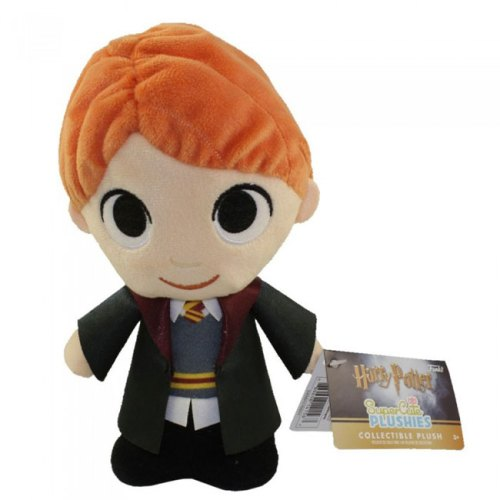 Peluche Funko Super Cute Plushies Ron Weasley Harry Potter