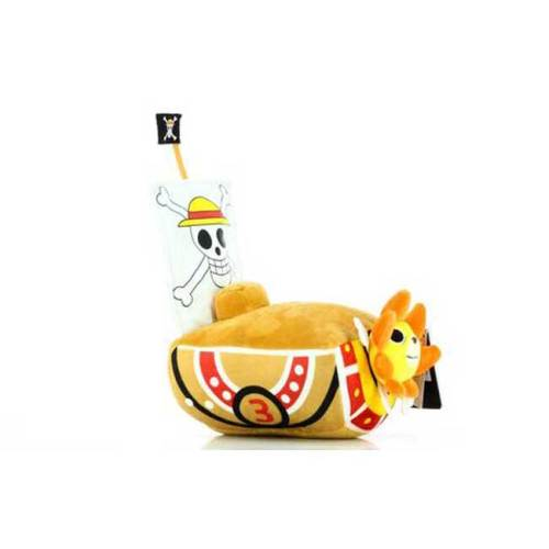 Peluche Thousand Sunny One Piece 25cm