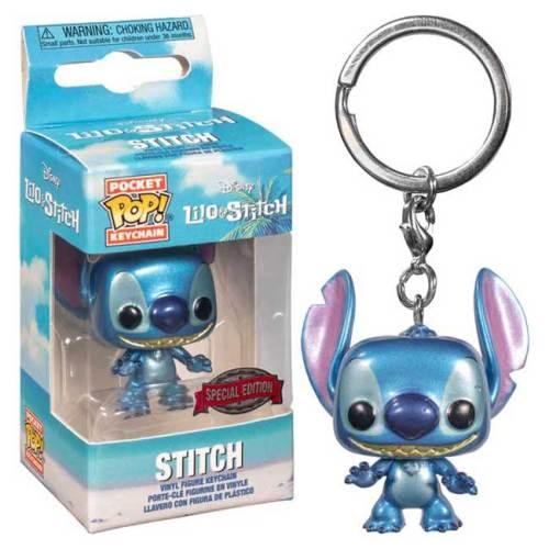Pocket Pop Keychain Stitch special edition