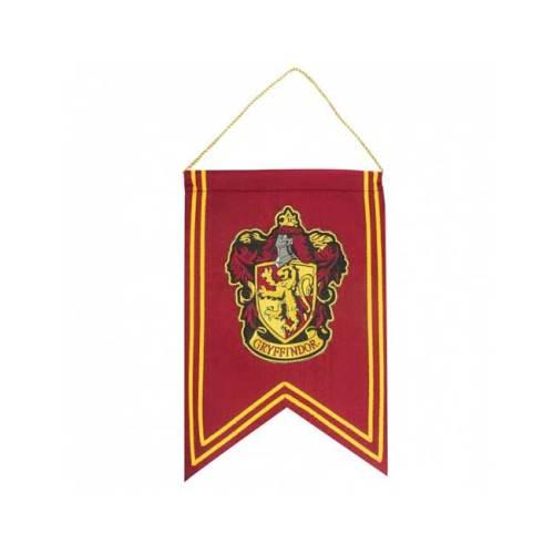 stemma a bandiera Grifondoro Harry Potter