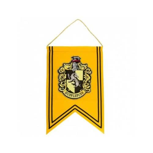 stemma a bandiera Tassorosso Harry Potter
