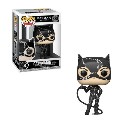 Funko pop Catwoman 338 Batman Returns