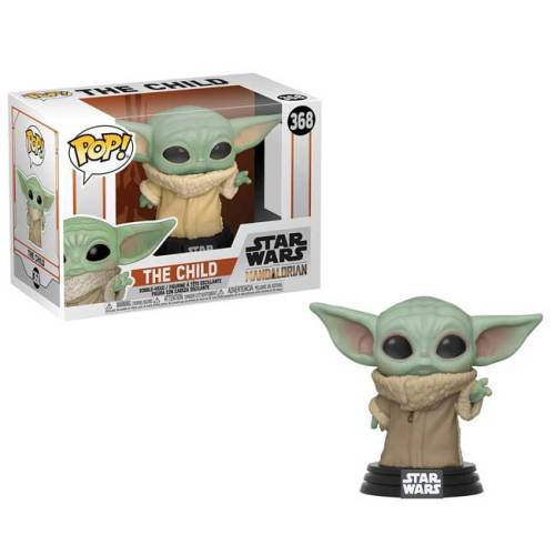 Funko Pop the Child Star Wars 368