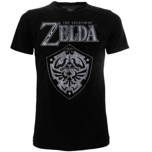 T-Shirt Legend of Zelda