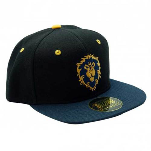 Cappello World Of Warcraft Alliance