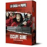 La Casa di Carta - Escape Game - Italiano