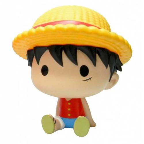 Salvadanaio Luffy One Piece