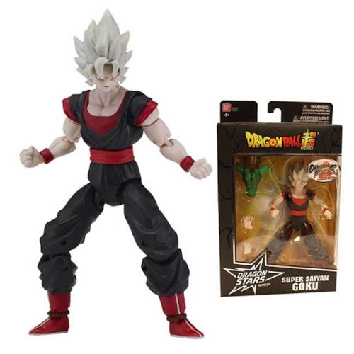 Action Figure Super Sayan Goku Dragon Ball Z Fighter Limited Edition