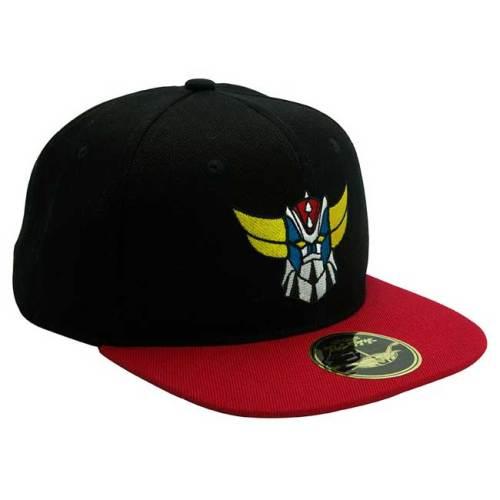 Cappello con visiera Goldrake